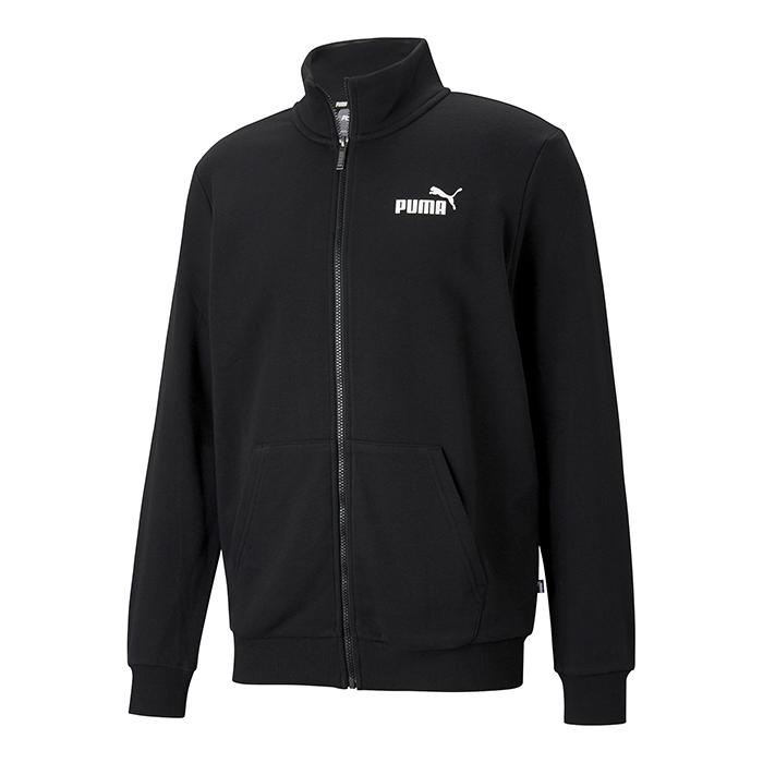 Puma Ess Track Jacket TR M