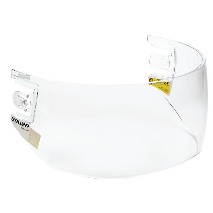 Bauer Pro Clip Visir Wave