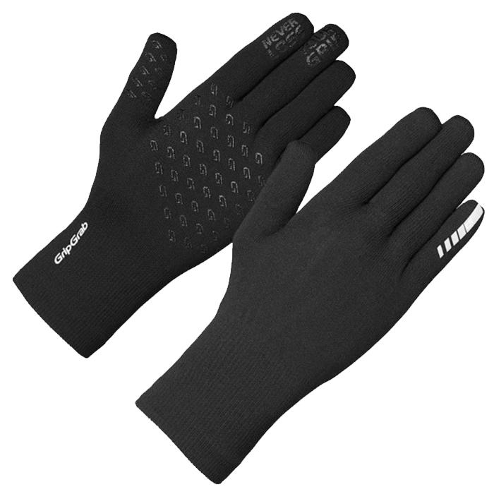 GripGrab Knitted Thermal Vattentät Handske
