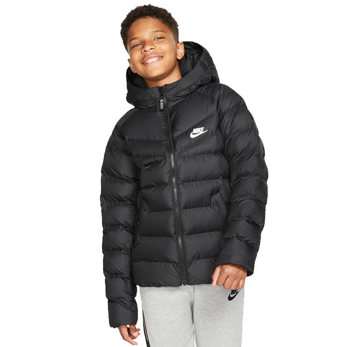 Nike U Nsw Syntethic Jacket Jr