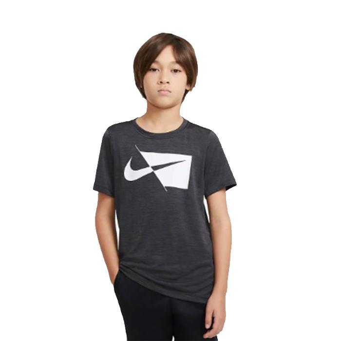 Nike Big Kid's Short-Sleeve