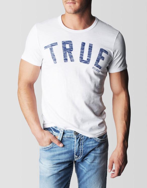 T-shirt - True Religion basic