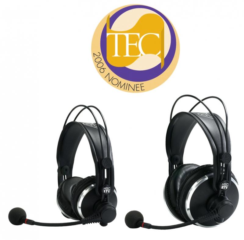 HEADSET - audiodelight
