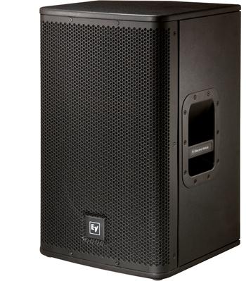 Aktiva högtalare - audiodelight