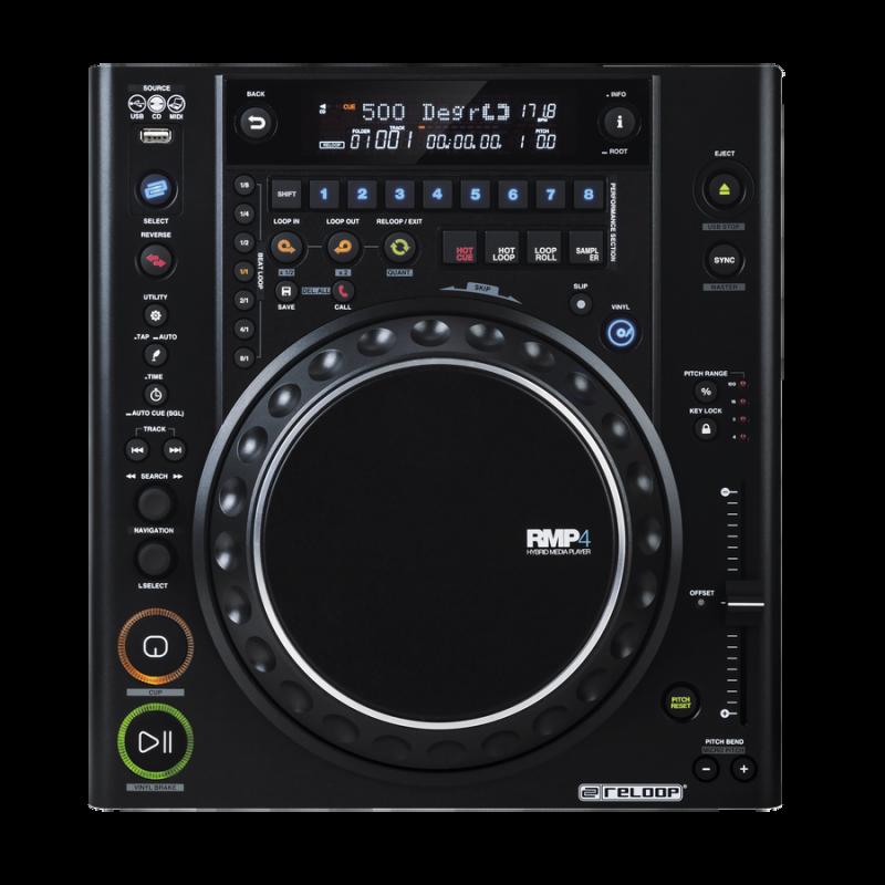 CD/MP3 SPELARE - audiodelight
