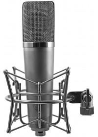 RÖRMIKROFONER - audiodelight