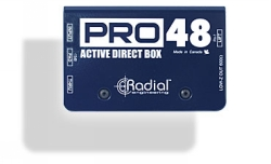 Radial Pro48