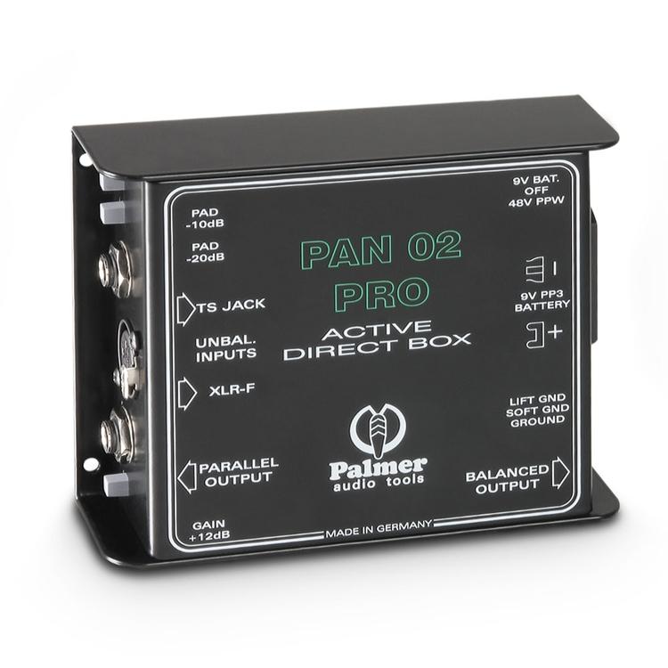Palmer Pro PAN 02 PRO
