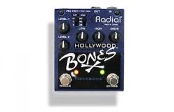 Tonebone Bones Hollywood