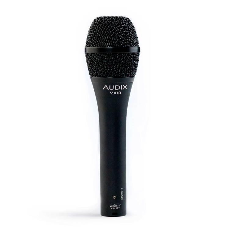 AUDIX VX10 Vocal Condenser Microphone