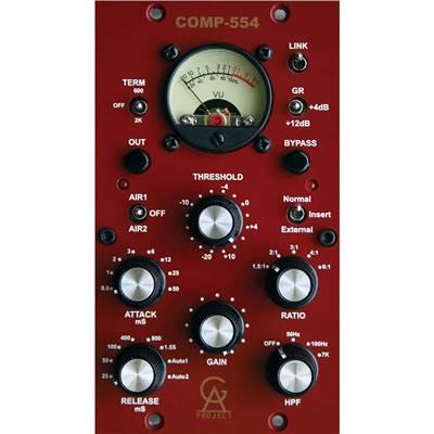 Golden Age Project COMP-554