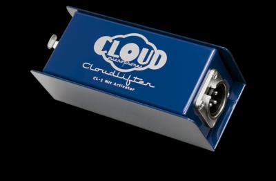 Cloud lifter CL-1 Cloudlifter