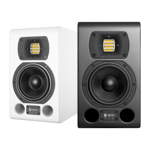 Hedd Audio TYPE 05 MK2 black