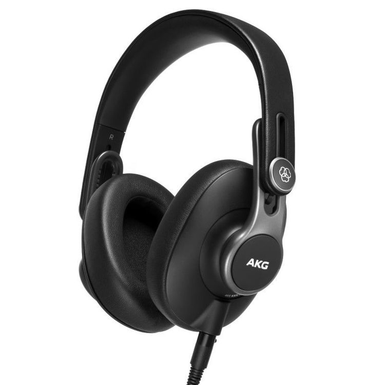 K371 BT | Bluetooth and Cable Headphone
