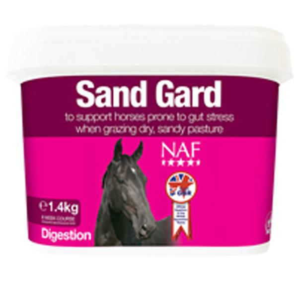 Sand Gard 1,4kg