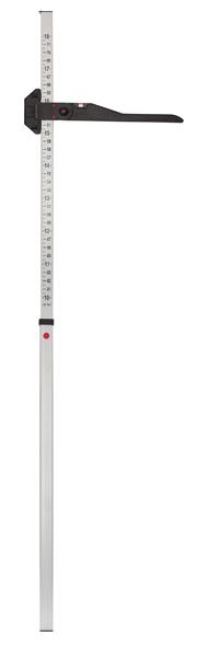 Aluminium Extending Measuring Stick