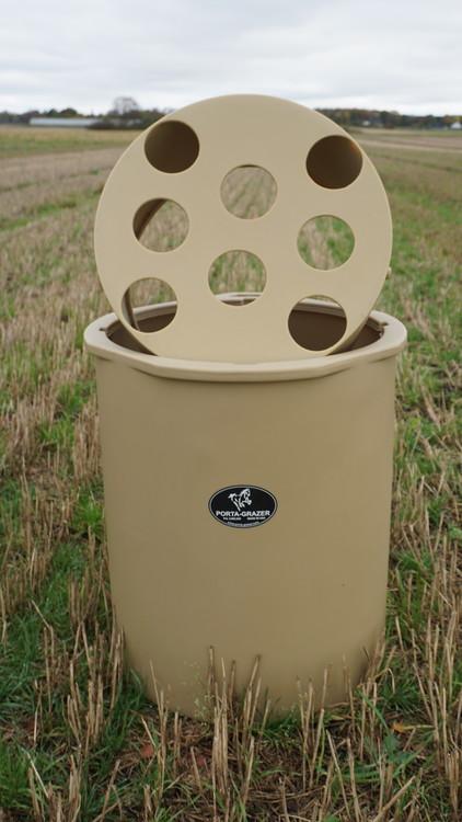 Porta Grazer XL / Mini / Corner 3 års garanti