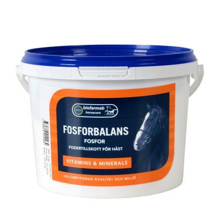 Fosforbalans 2 kg