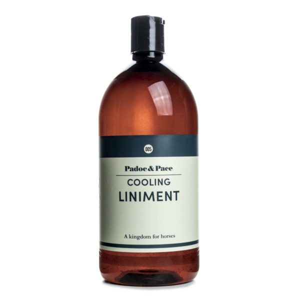 005 – COOLING LINIMENT