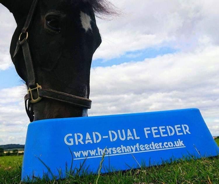Gradual Feeder