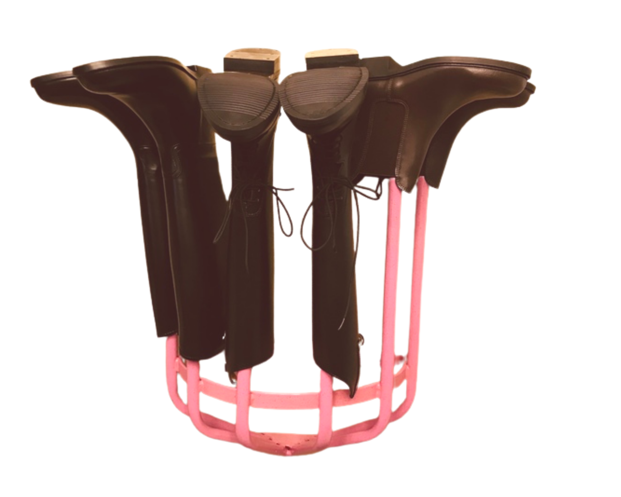 Welly crown Rosa - special edition
