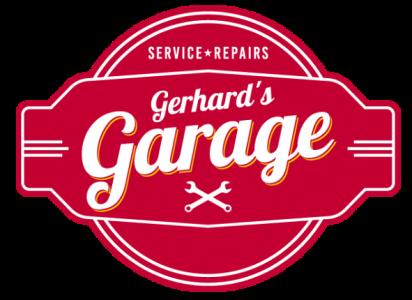 Gerhard Lusterberg logo