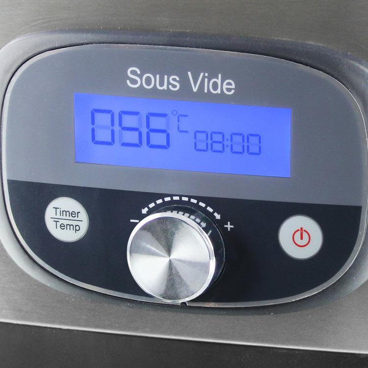 Emerio Sous vide Cooker 6l 520W