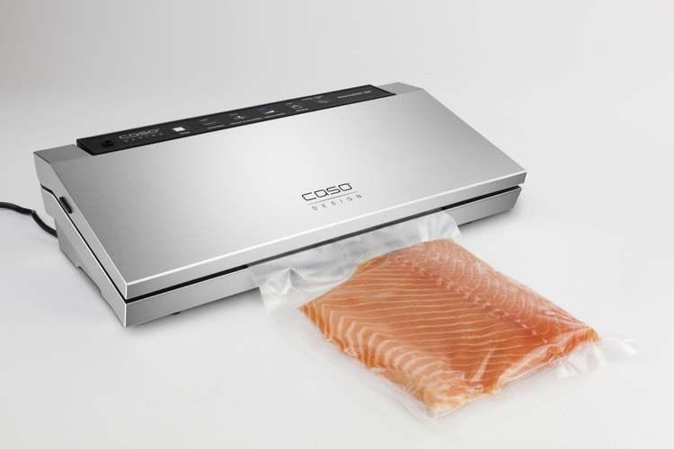 CASO Gourmet VAC 280