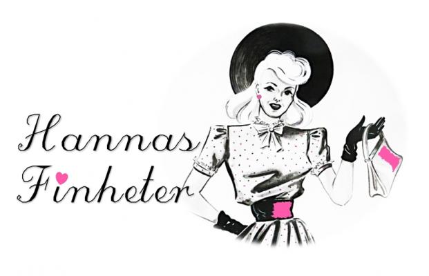 Hannas Finheter