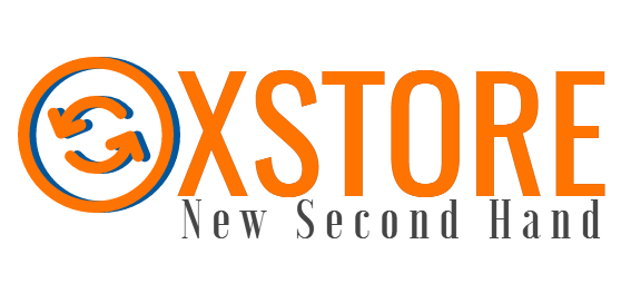 XSTORE.se - New Second Hand