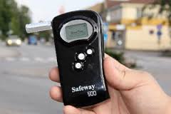 Safeway 500 demo
