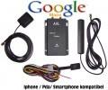 GPS Tracker AVL C2