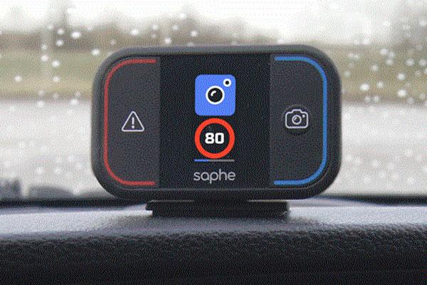 Saphe Drive Mini