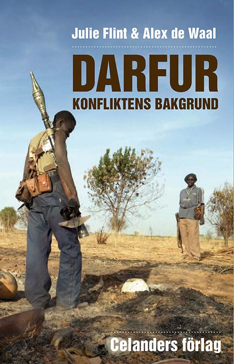 Darfur, konfliktens bakgrund