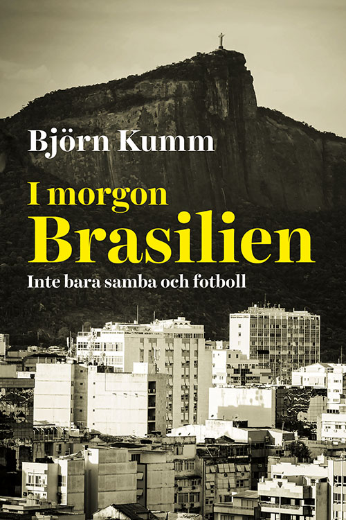 I morgon Brasilien
