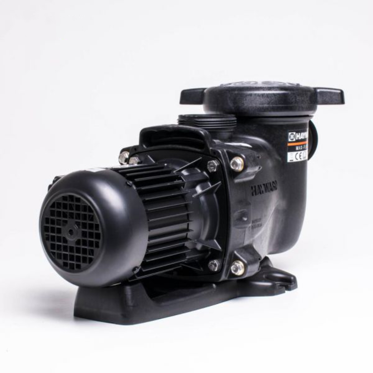 Poolpump Max Flo XL 0,37-0,75 kW