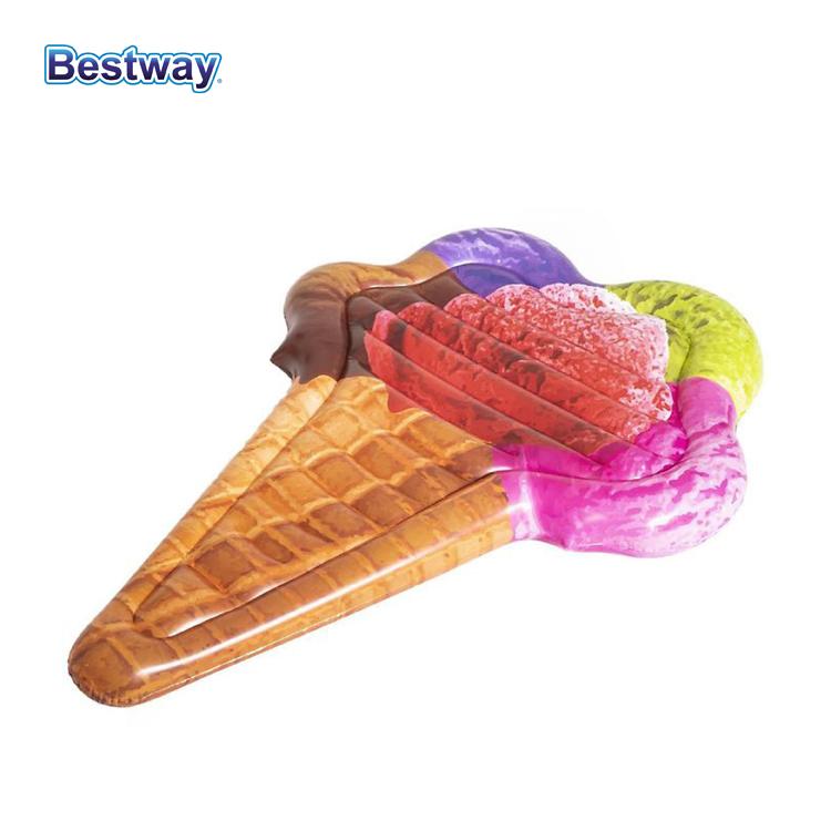 Ice-cream luftmadrass