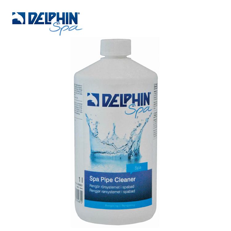 DELPHIN SPA Pipe Cleaner 1 liter