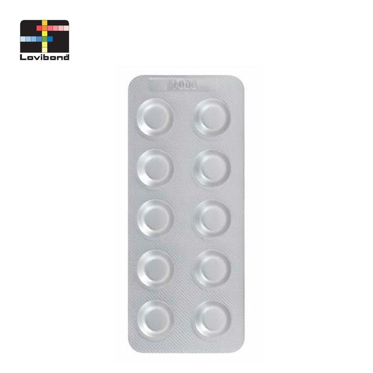 DPD 1 / fritt klor refill tabletter till pool
