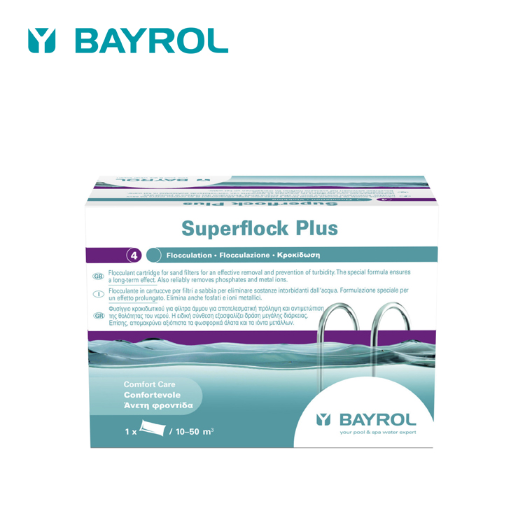 Superflock Plus 1 kg