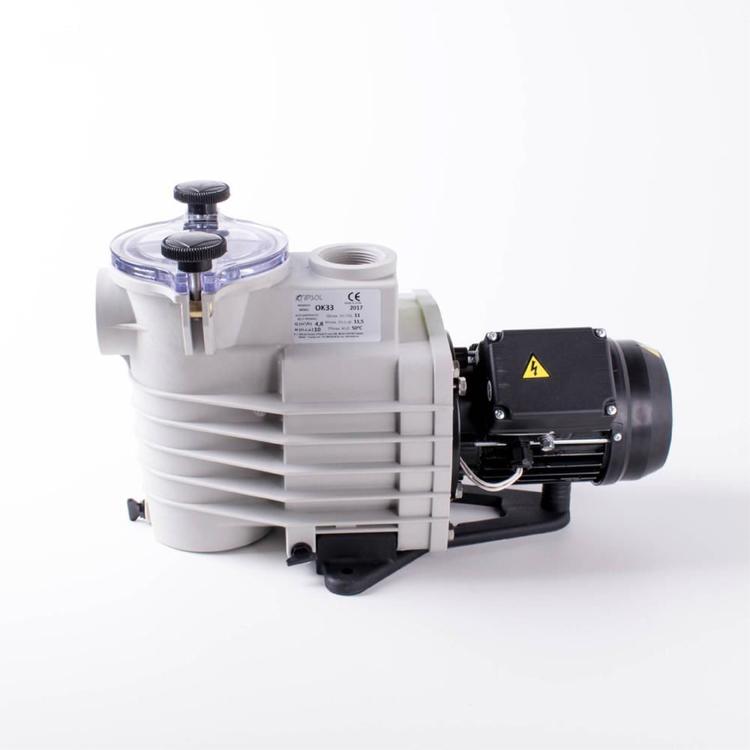 Poolpump Ondina 0,25-0,75 kW