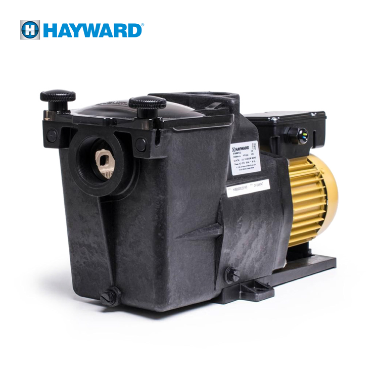 Poolpump Super Pump Pro 0,37-1,12 kW