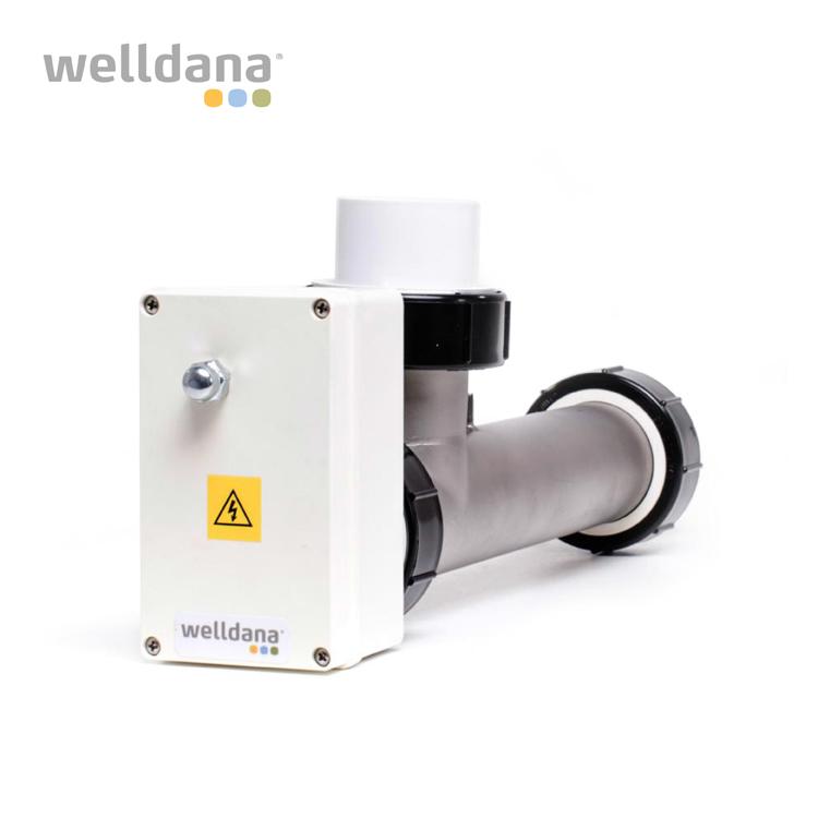 Welldana® Elpatron 6 kW