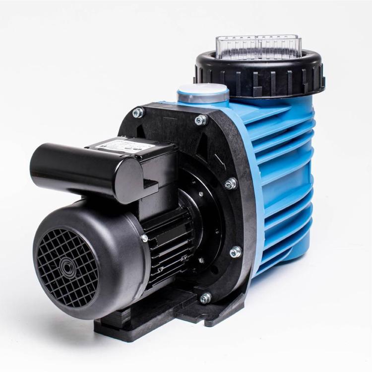 Poolpump Badu Top 0,45-0,65 kW