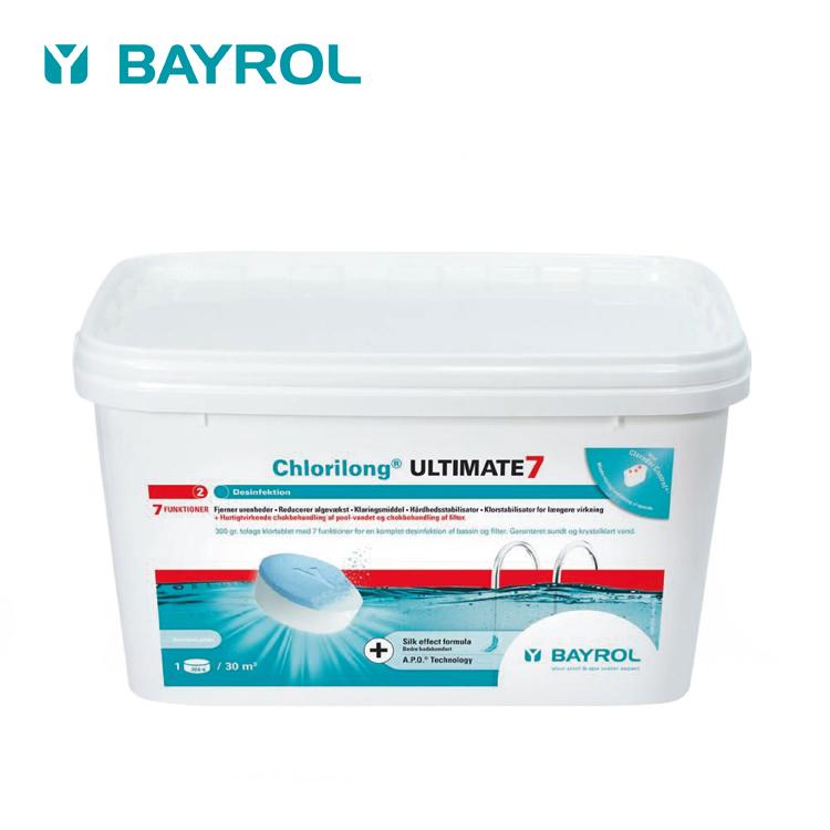Chlorilong Ultimate 7 4,8 kg