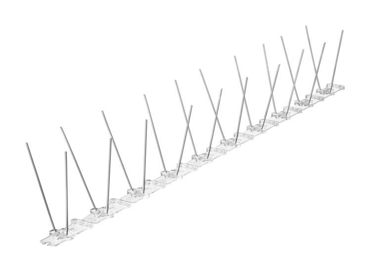 Fågelpiggar 5 meter modell s-type. Fraktfritt