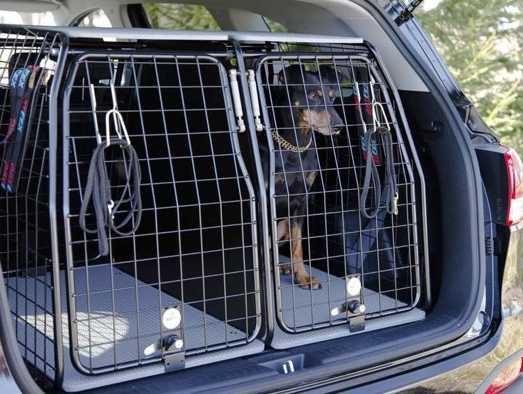 Volvo 940 Kombi Hundburar