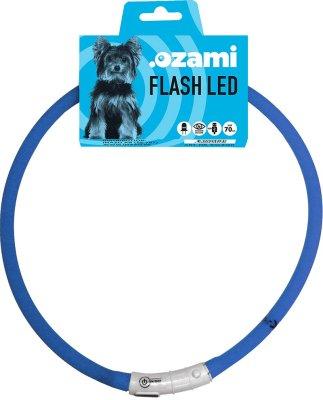 Halsband Flash Led 70 cm