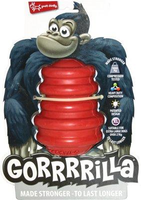 GORRRRILLA CLASSIC XL