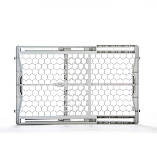 CARLSON GRIND PLASTIC EXPANDABLE GATE 58x71-107CM